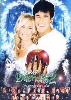 [Filmografía - Globo Filmes] Xuxa e os Duendes 2 -No camino nas Fadas (2002) 83245