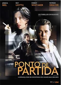 Download Ponto de Partida Powder Blue DVD-R