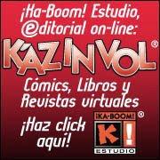 Virtual Comics