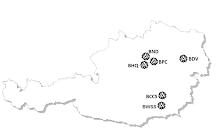 AOSB - Locations