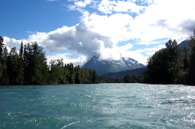 On the Kenai