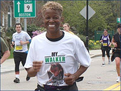 boston marathon poop runner. 2011 oston marathon poop.
