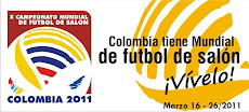 X CAMPEONATO MUNDIAL COLOMBIA 2011