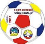 X CAMPEONATO MUNDIAL DE SELECCIONES DE FUTBOL DE SALON COLOMBIA 2011