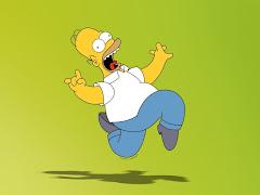 Homer =D