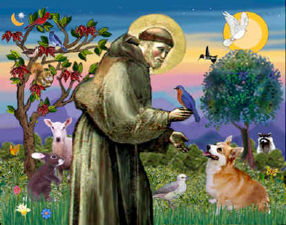 catholic news world today s oct 4 st francis of assisi died 1226