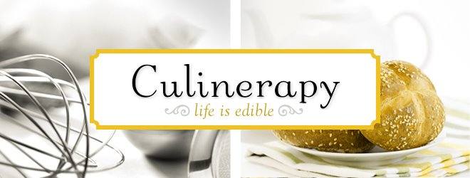 About Culinerapy