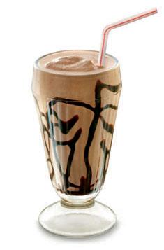 Blog do Jad: Como fazer um Milkshake?