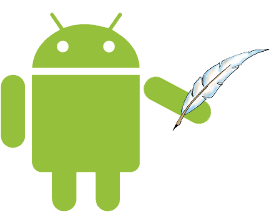 Android Sign