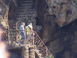 Cuevas de Las Columnas.