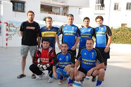 Santos And Company.