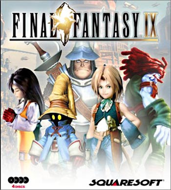 Soundtracks - Final Fantasy IX