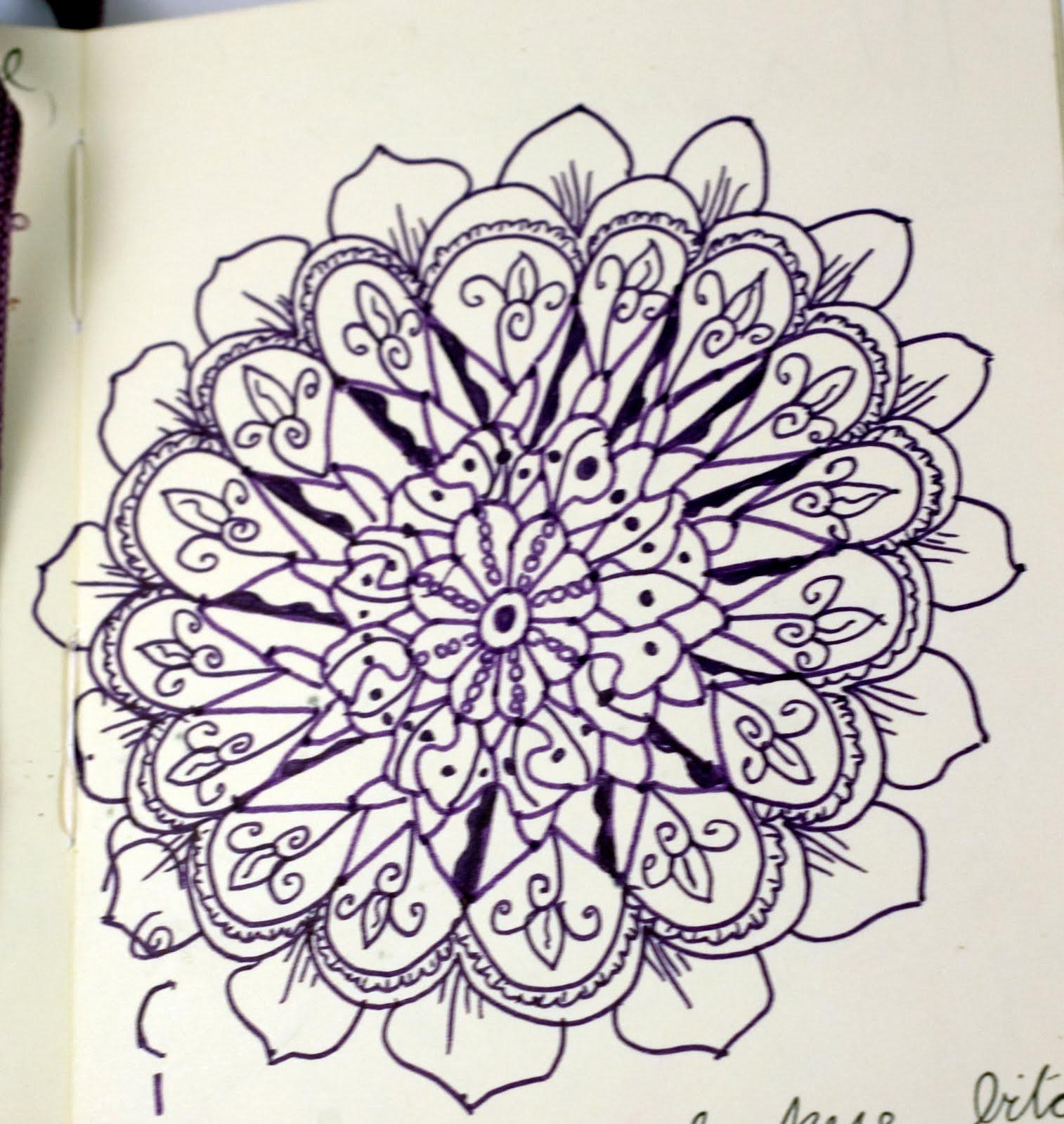 Fantastisch Mandala More Fotos - Malvorlagen-Ideen ...