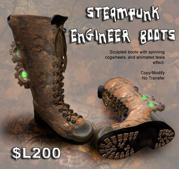 Steampunk Name Generator