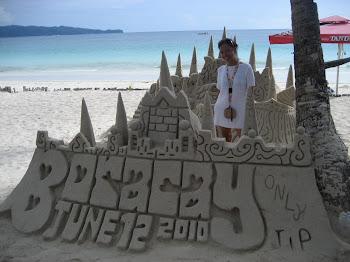 me @ Boracay Island