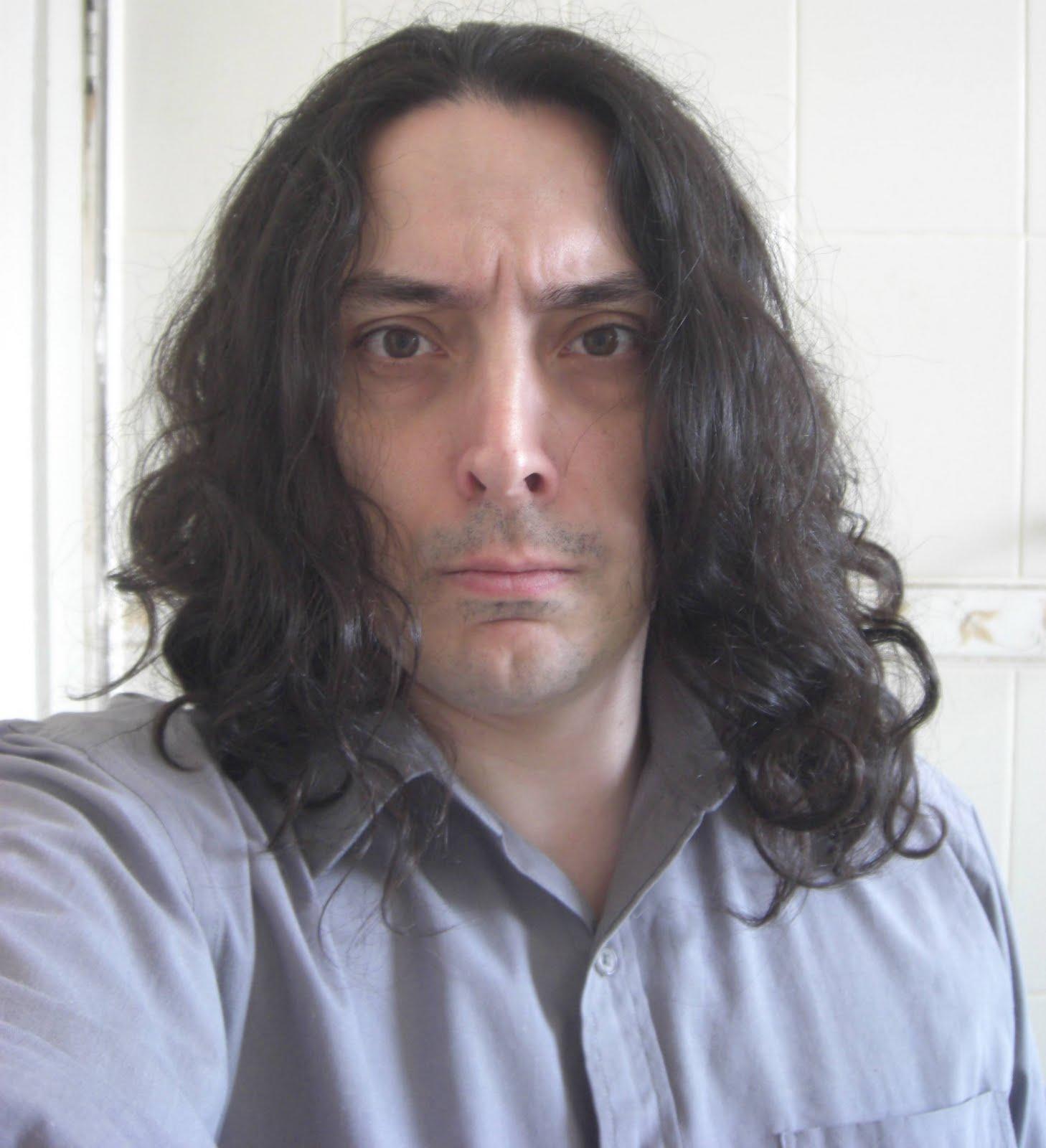 Nas Haircut Part - Viewing Gallery