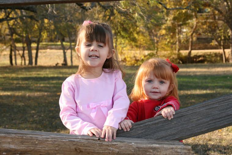 Haley & Emily