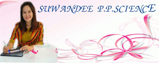 suwandee p.p science