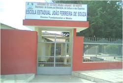 Escola Estadual João Ferreira de Souza
