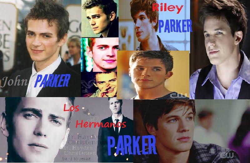 Los hermanos Parker