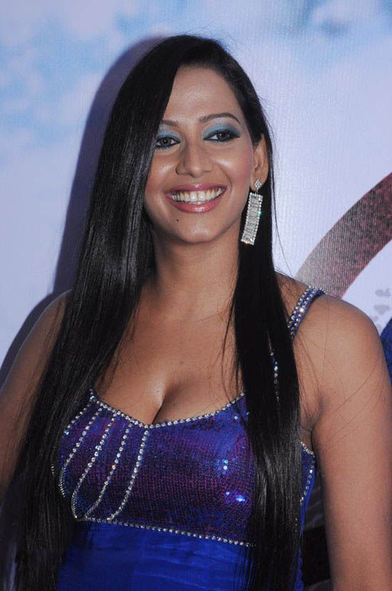 Vani Kishore At event in Sexy Dress