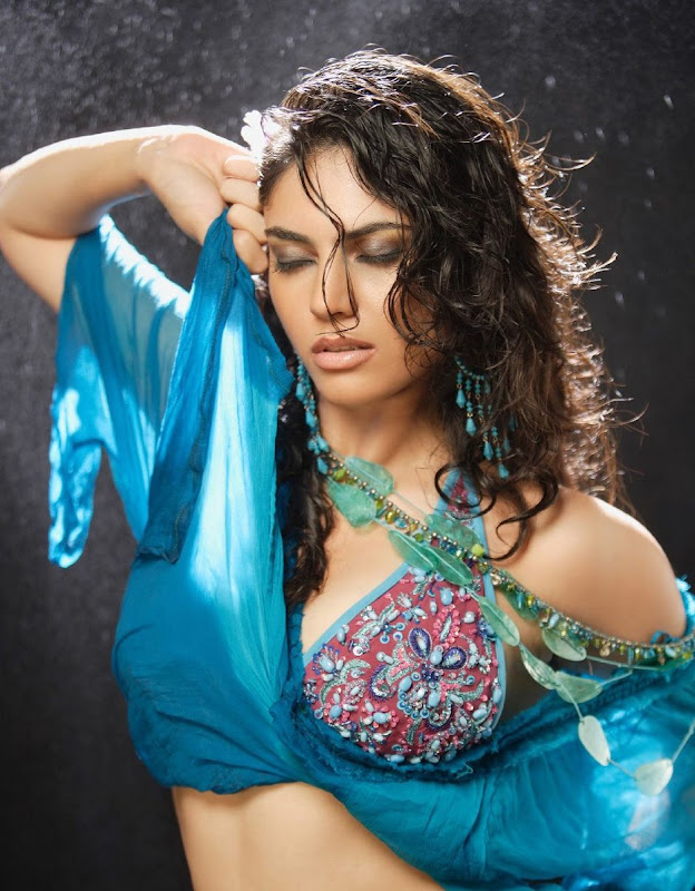Photos Actress Sherin Hot Photoshoot PicsSherin Latest Hot Stills Photoshoot images