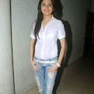Anushka Sharma in Jeans @ an Event Cool Pics
