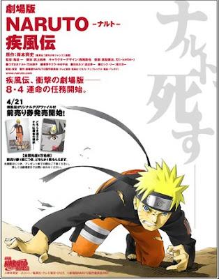 Naruto Shippuden Peliculas Naruto+Shippuden+Pelicula+1
