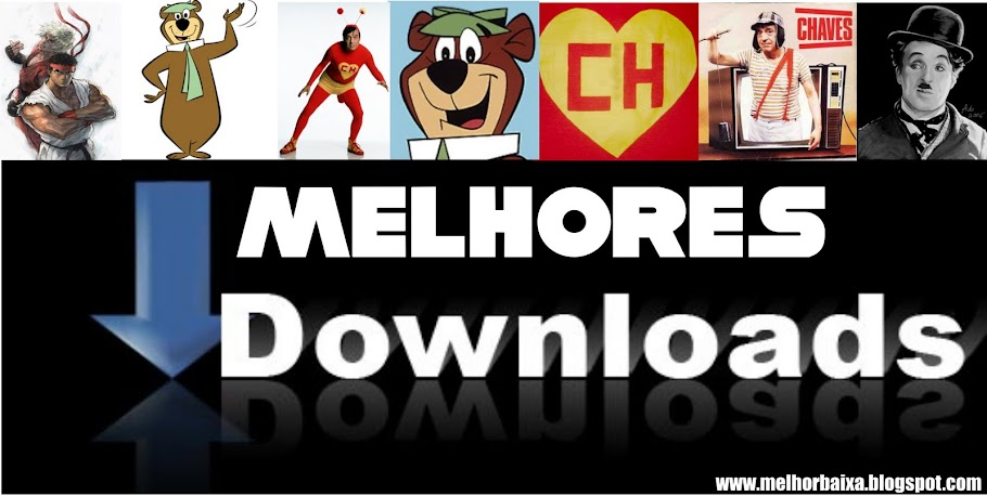 Melhores Downloads!