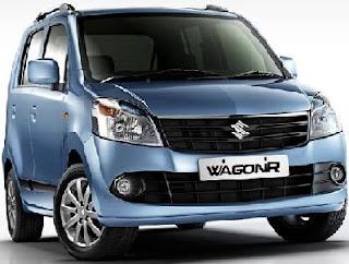Wagon R 2010