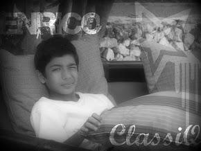 Ezra Enrico A.K.A. EnricO ClassiQ