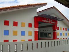 Gedung SD FK