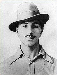 23 March Bhagat Singh