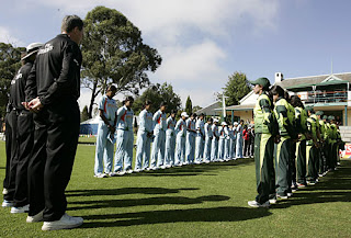 Teams ICC Twenty20 Cricket World Cup 2009