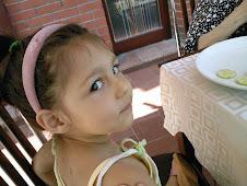Benim Küçük Kızım