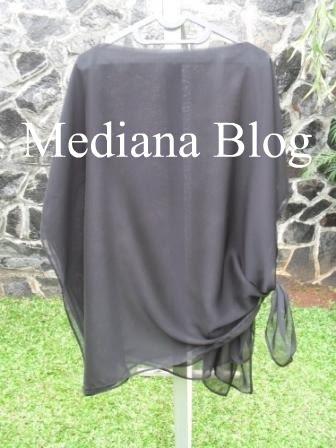 Mediana Blog: Baju Kalong