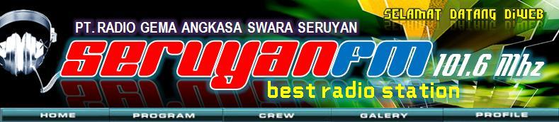 SERUYAN FM