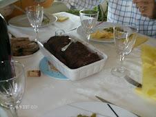 Almoço em Famila