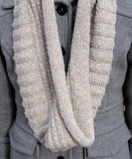 Ravelry: MissMarple Scarf pattern by SusanneS-vV