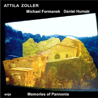 Attila Zoller - Dream Bells