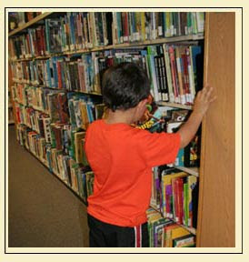 En nuestra biblioteca