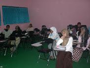 Mahasiswa STAIRA