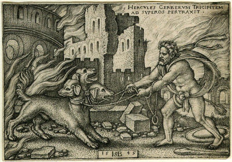 Derrota a la imagen anterior Hercules_capturing_Cerberus