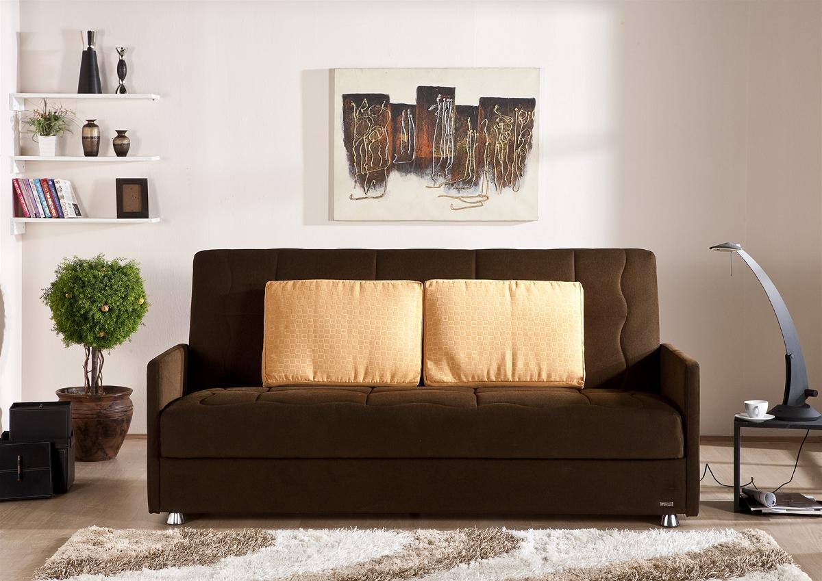 Store Of Modern Furniture In Nyc Blog Bronx Modern Brown Sofa Bed