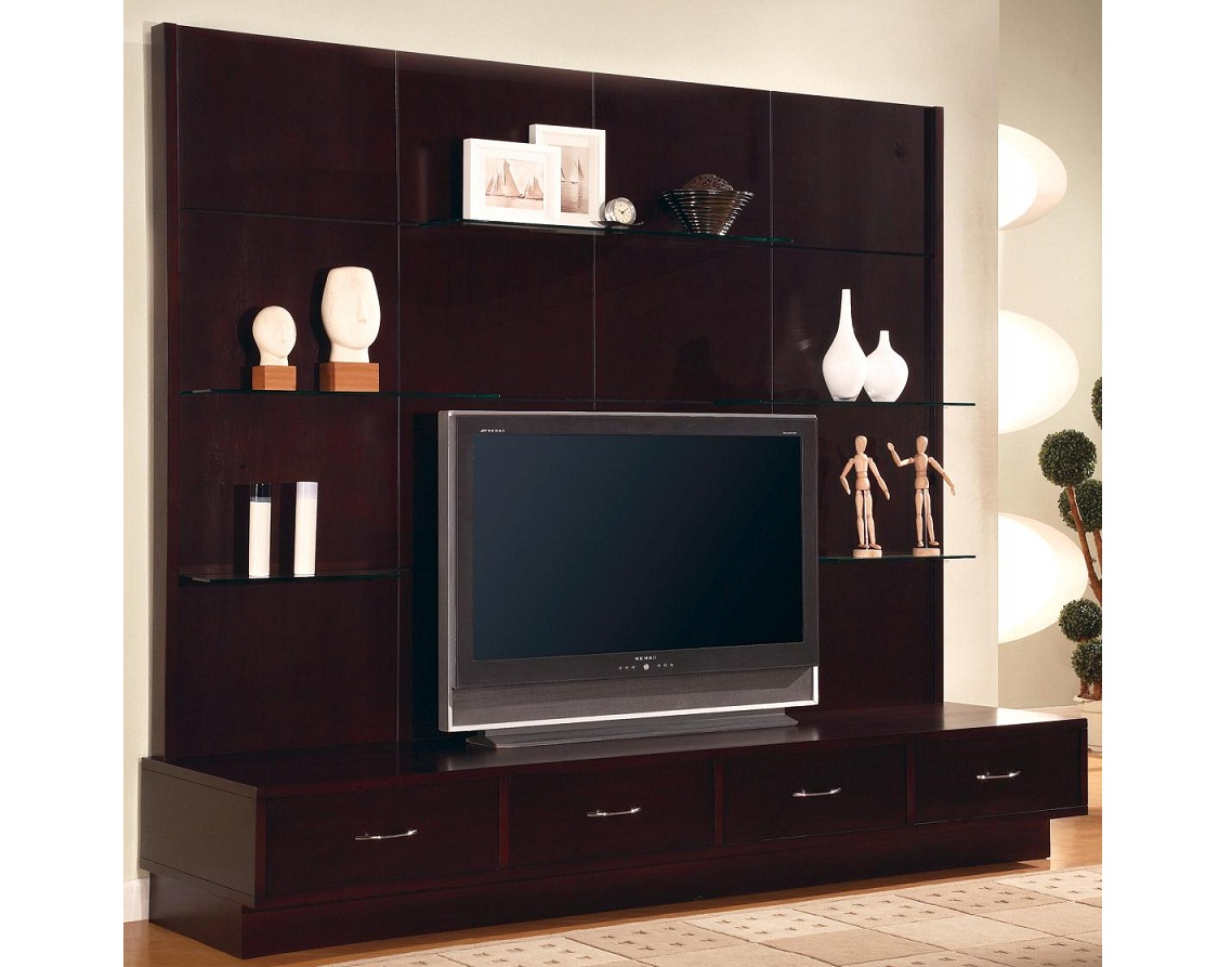 Bedroom wall unit furniture bedroom furniture high for In wall tv cabinet