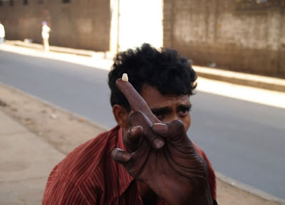 India's Street Dentists