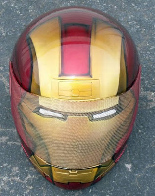 Most Creative Motorcycle Helmets