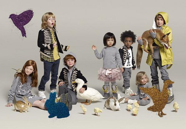 stella mccartney kids spring 2011. Stella Maccartney Kids