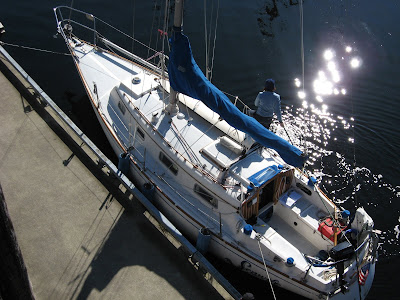 ... 30 an ideal boat for the windy conditions found on San Francisco Bay or ...
