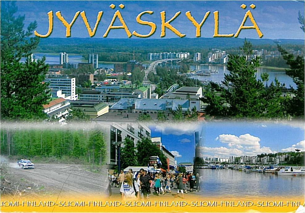 training 4 you Jyvaskyla